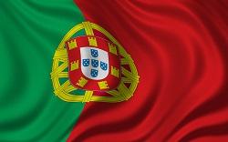 PortekizVizesi Bayrak